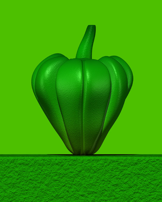2006greenpepper
