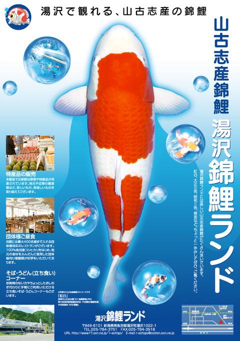 2009_Nishigoiland-Poster