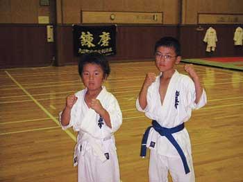 karate_kodomo