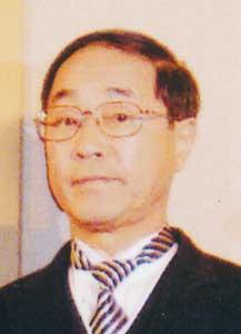 kanesaburo